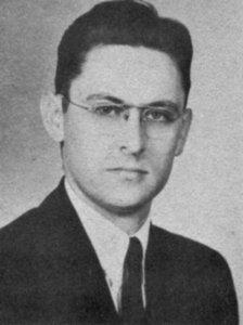 Isham C. Holland 1951