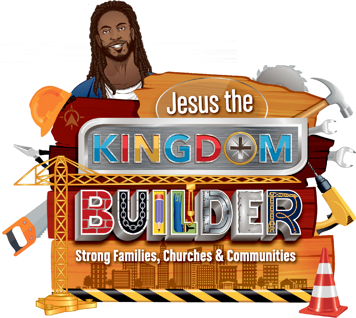 UMI VBS COGIC Childrens Ministry