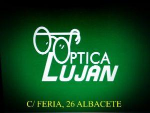 OpticaLujan