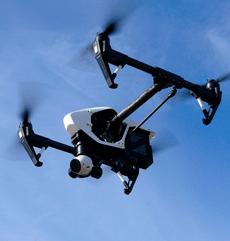 charla drones