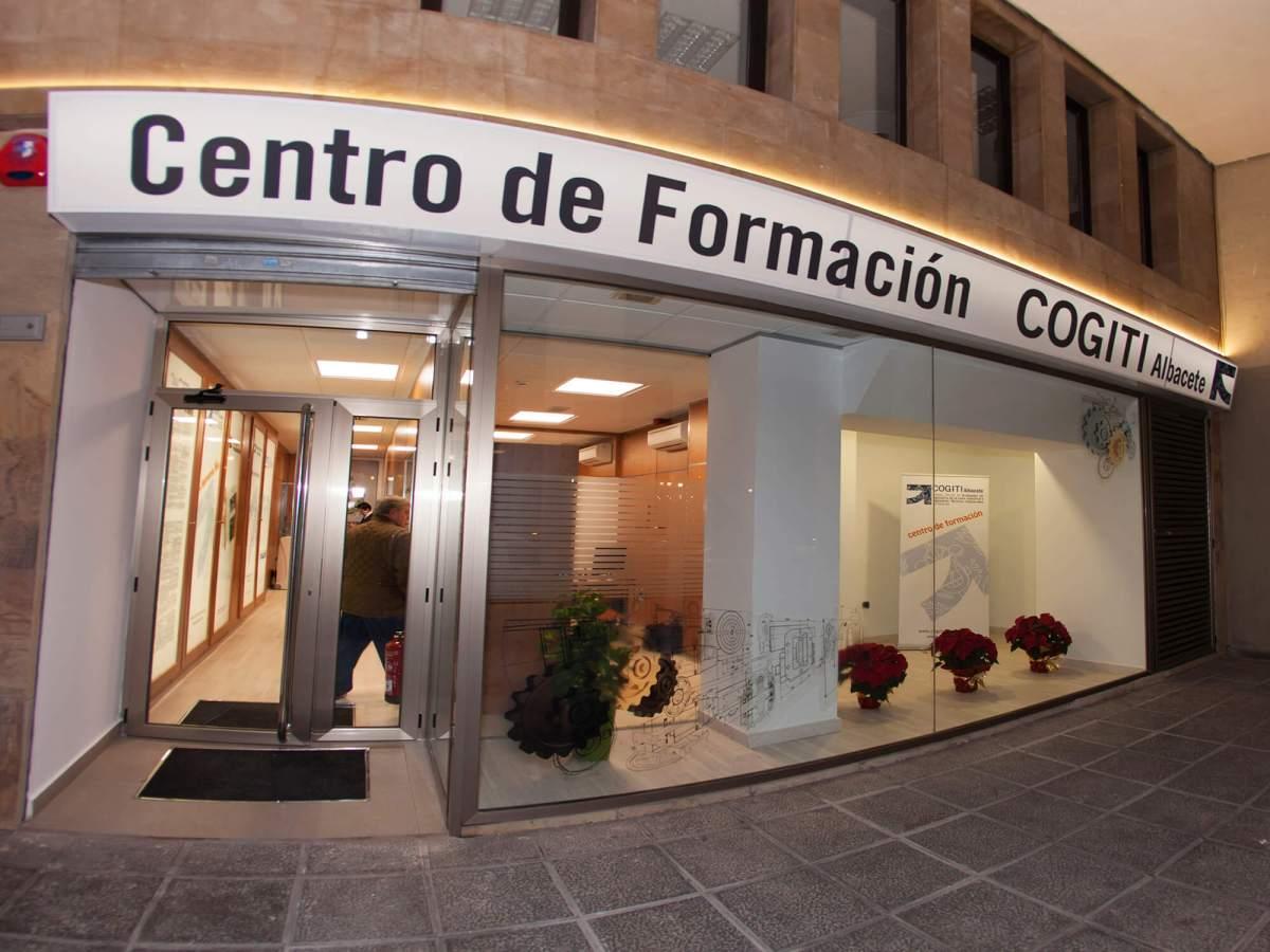 Centro Formación COGITI Albacete