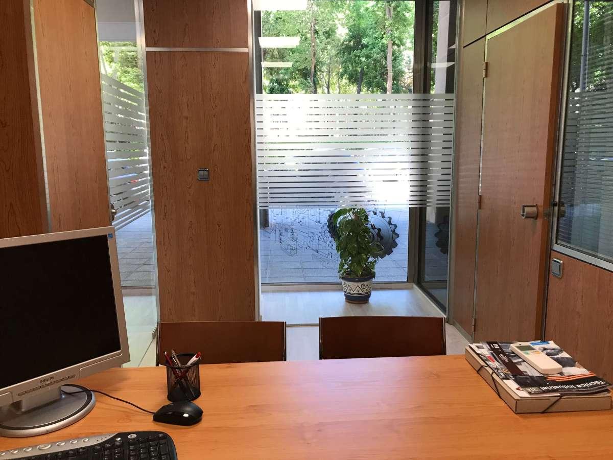 Despacho Centro Formación