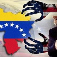 venezuela-USA