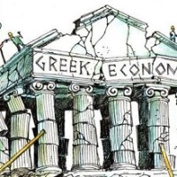 ECONOMIA GRECIA