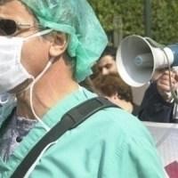 Grecia sanità