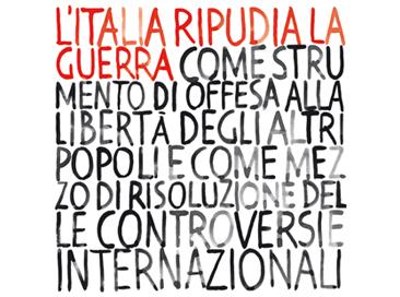 ITALIA GUERRA ART 11