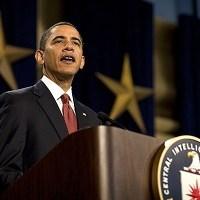 Obama-CIA