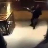 Attentato di Capodanno - Istanbul