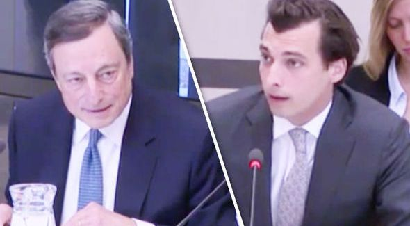 Thierry-Baudet-and-Mario-Draghi