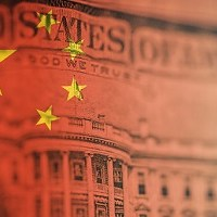 cina debito Usa