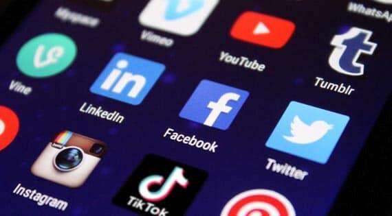 Social Media Marketing Norwich