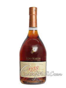 Remy Martin Cognac 1738 Accord Royal