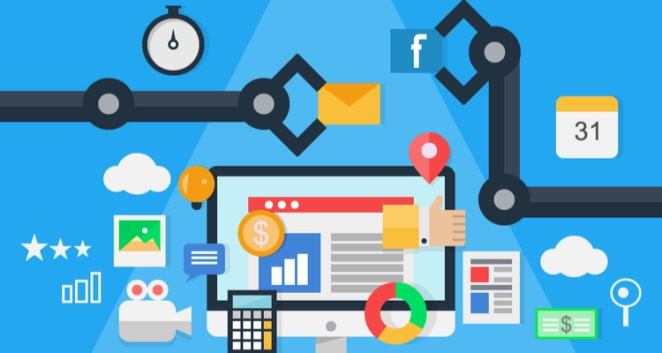 Use Cases of Machine Learning In Marketing