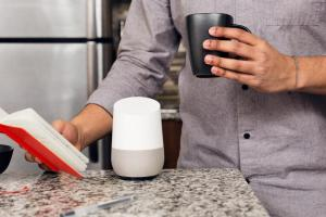 What do your Smart Devices know about your Smart Home?