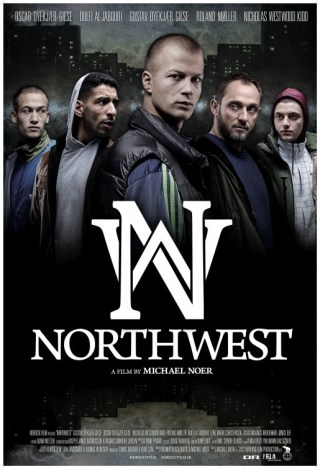 northwest
