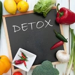 Aids in Liver Detoxification