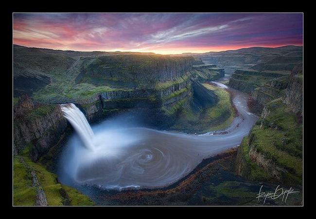 cachoeiras out As cachoeiras mais lindas do mundo (25 imagens)