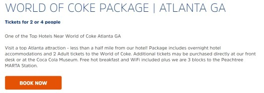 IHG Limited Time Feature