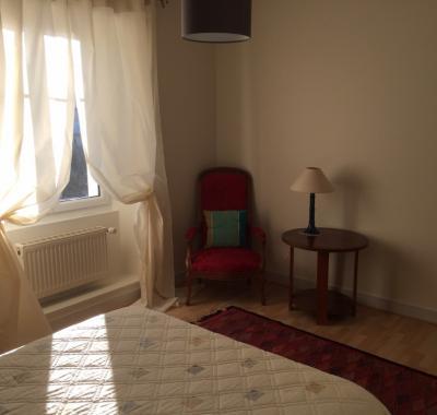 Chambre Louer Chez Lhabitant Angoulme