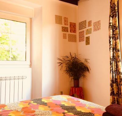 Chambre Louer Chez Lhabitant Espagne