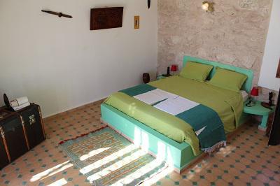 Chambre Louer Chez Lhabitant Essaouira