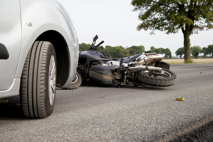 Massachusetts Motorcycle accident lawyer