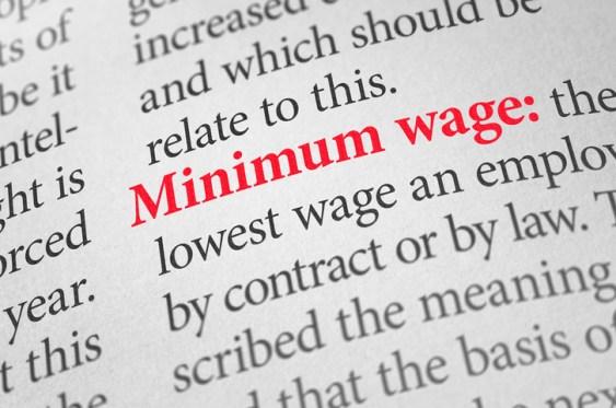 Massachusetts Minimum Wage Increase