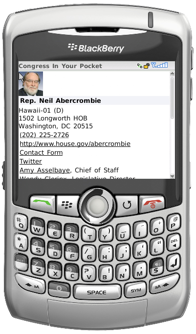 Neal Abercrombie