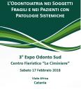 L'Odontoiatria nei Soggetti Fragili e nei Pazienti con Patologie Sistemiche