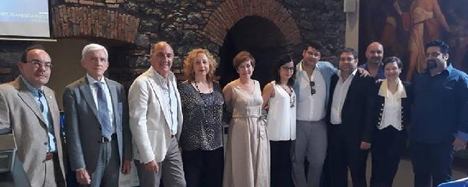 Catania riferimento regionale di odontoiatria per i disabili