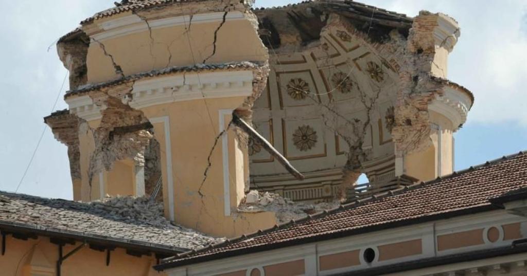 A 10 anni dal terremoto de L'Aquila i ricordi del dentale e gli eventi per non dimenticare