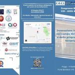 14 SET | Congresso Nazionale COI - AIOG & C.O.C.I. Innovazione tecnologica nel campo della diagnosi e della programmazione terapeutica