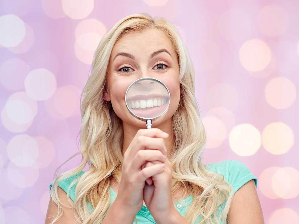 Cuidados del blanqueamiento dental