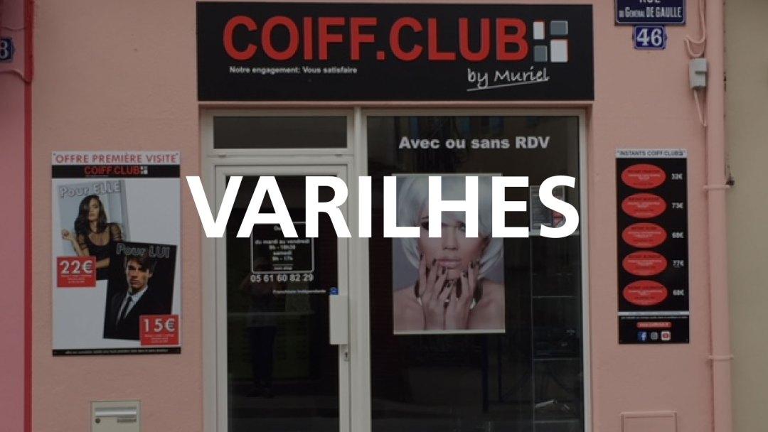 Varilhes