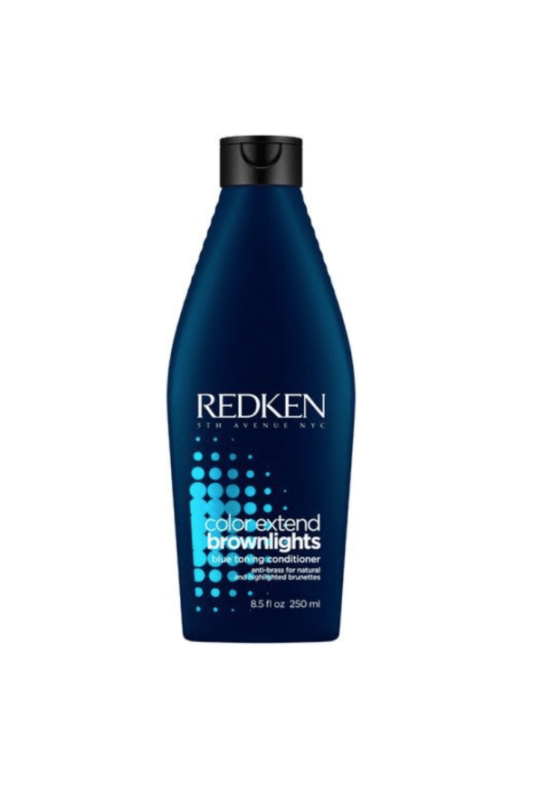 Après-shampoing Color Extend Brownlights