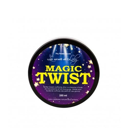 Crème Magic Twist Les Secrets de Loly