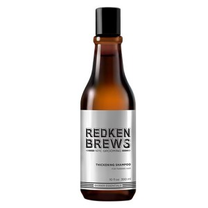 Shampoing Thickening Redken Brews