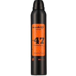 VAPORISATEUR BRILLANT #47 MASH UP 200 ML
