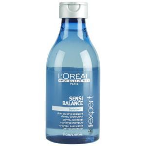Shampoing Sensi Balance (250 ml.)