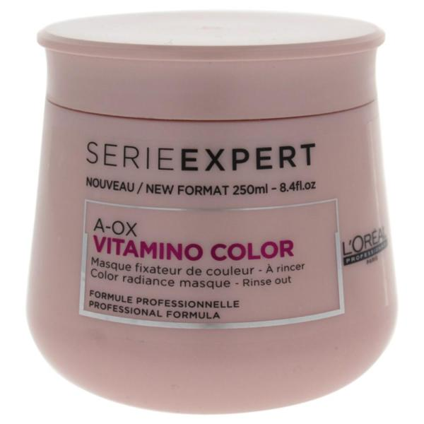 Masque en gel Vitamino Color A-OX