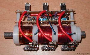 Prototypes Electromagic Pistol
