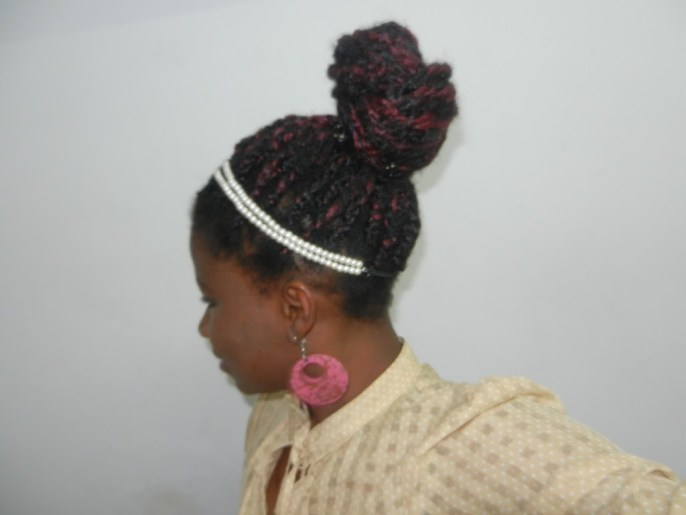 Hits and Misses with Protective Styling