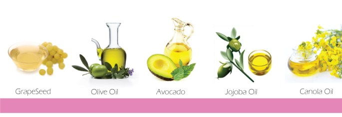 10 Reasons Why Naturals LOVE Their Oils