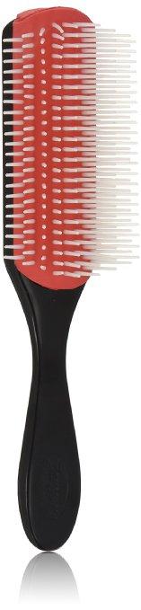 denman brush for detangling natural hair