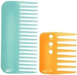 mini combs