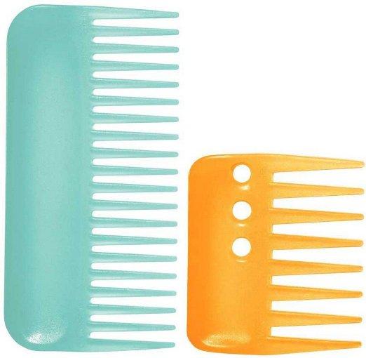 Detangling Comb For 4c Natural Hair