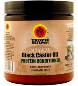 natural hair protein treatment