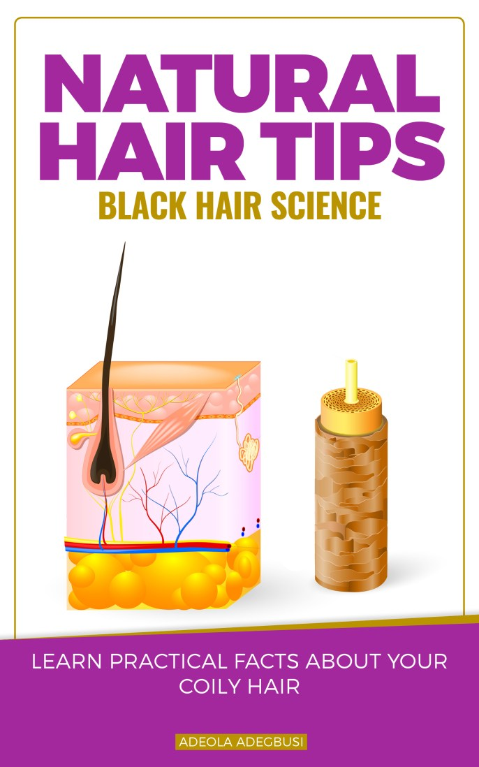 The Science of Natural Hair