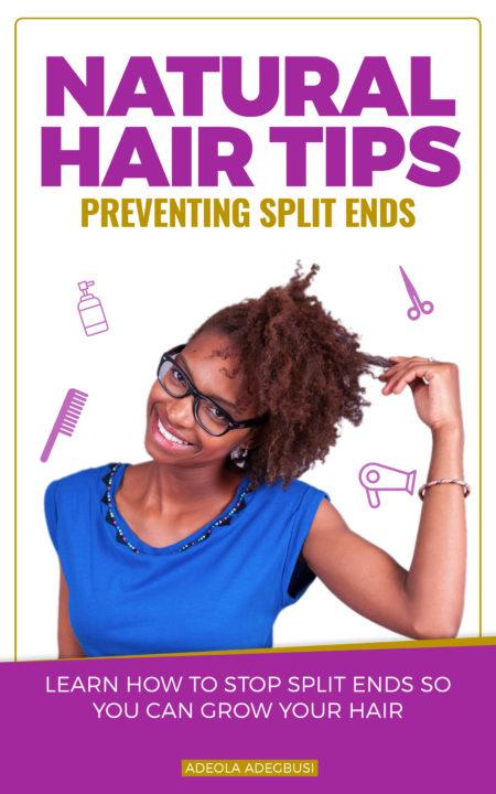 grow natural hair faster