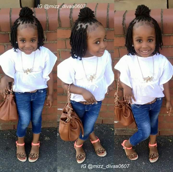 10 Cute \u0026 Trendy Back to School Natural Hairstyles for Black